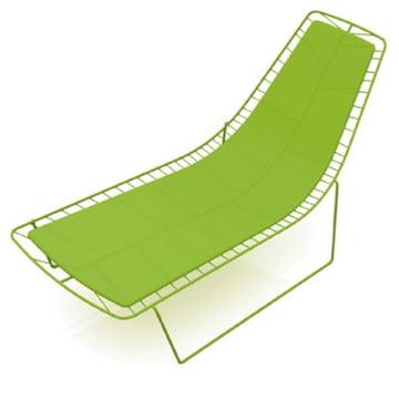 Arper - Leaf Lawn Bed