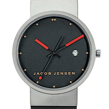 Jacob Jensen - Clear Serie