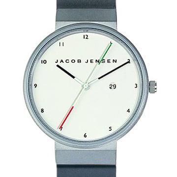 Jacob Jensen - New Serie