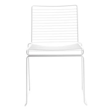 Der Hay Hee Stuhl in weiss