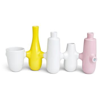 Kähler Design - Fiducia Kerzenständer / Vasen