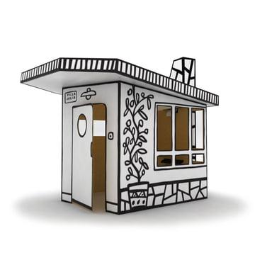Magis Me Too - Villa Julia Kinderhaus, Ansicht