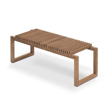 Cutter, Holz-Bank, klein