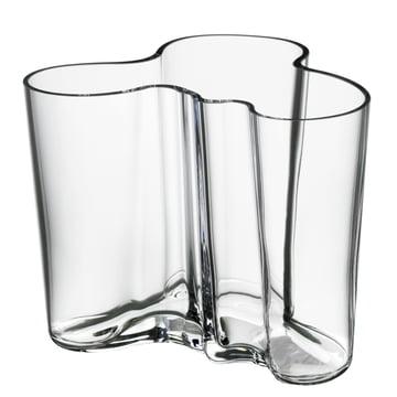 Alvar Aalto Vase klar
