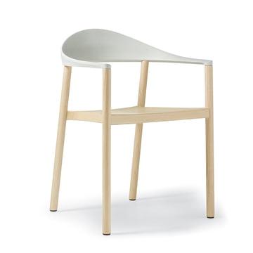 Plank - Monza Stuhl - Seitenaufnahme