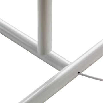 Lightyears - Mondrian Tischleuchte, Detail Standfuss