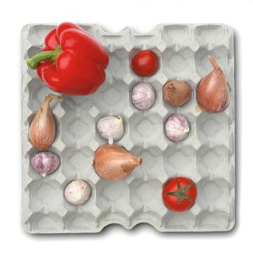 Korn Produkte - Eierschale