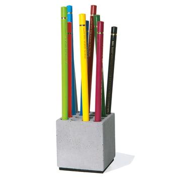 Korn Produkte - Stiftehalter Block