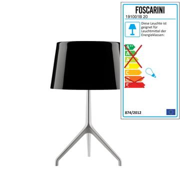 Foscarini - Lumiere XXL + XXS Tischleuchte
