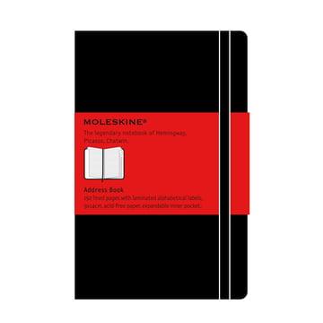 Moleskine - Adressbuch