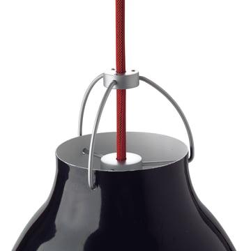 Lightyears - Caravaggio Pendelleuchte, Hängevorrichtung