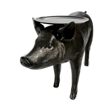 Moooi - Pig Table, Vorderansicht
