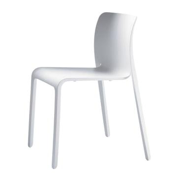 Magis Chair First, weiss