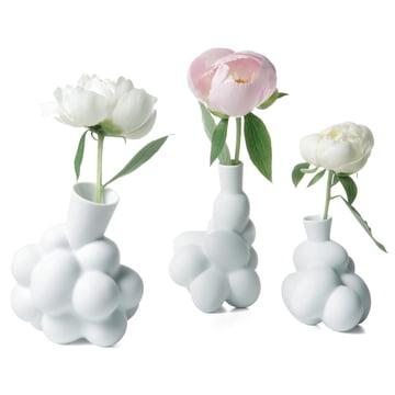 Moooi - Egg Vase - Gruppe