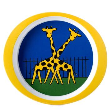 Rosti Mepal - Kindergeschirr Zoo