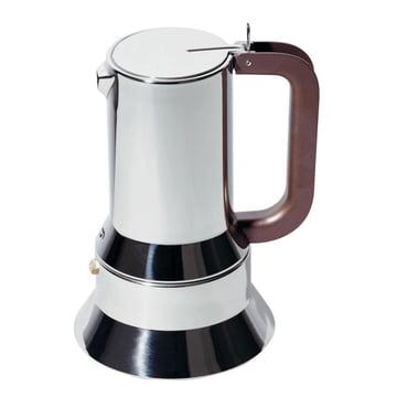 Alessi - Espressomaschine 9090, 6 Tassen