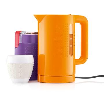 Bistro elektrische Kaffeemühle 11160 von Bodum