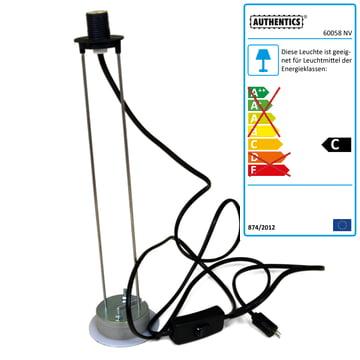 Leuchtelement für Authentics Lumibär - 58 cm