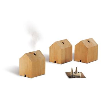 DesignimDorf - Rauchhaus