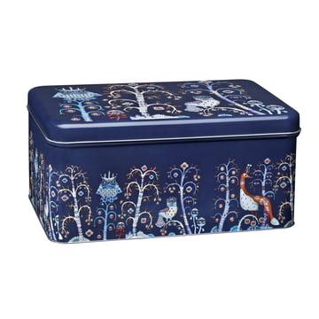 Iittala - Taika Keksdose, blau