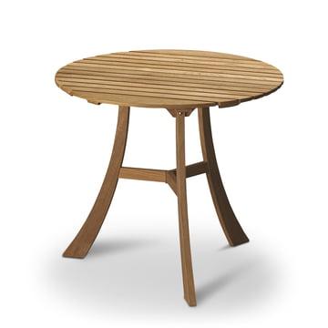 Skagerak - Vendia Tisch, dreibeinig