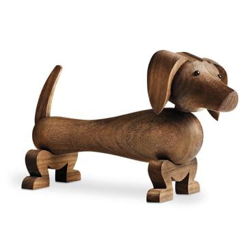 Kay Bojesen Denmark - Holz-Hund