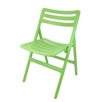 Magis Folding Air-Chair - Klappstuhl, grün