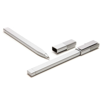 Moleskine - Metallkugelschreiber