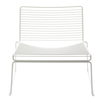 Hay Hee Lounge Chair, weiss
