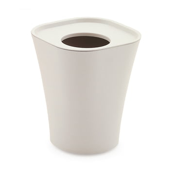 Magis - Trash Papierkorb - weiss