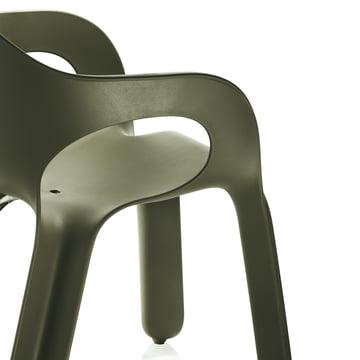 Magis - Easy Chair - Detail