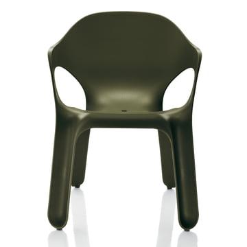 Magis - Easy Chair, schwarz