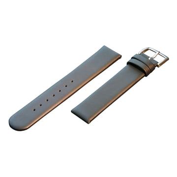 Botta-Design - Ersatzarmband zur Uno24 -Leder, Grösse: M