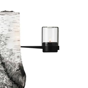 Menu - Pipe Hurricane Teelichthalter - horizontal