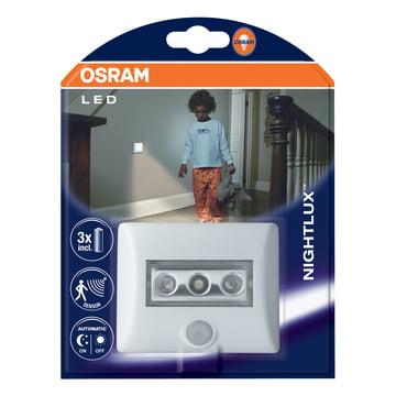 Osram Nightlux Led-Orientierungslicht Weiss