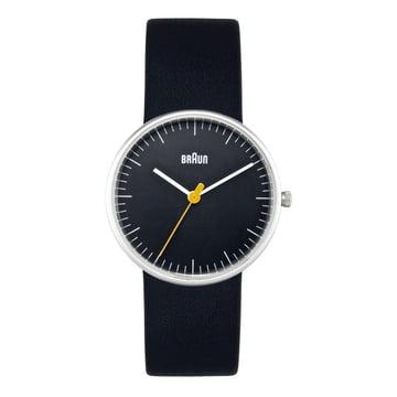 Braun - Quarz-Armbanduhr BN0021