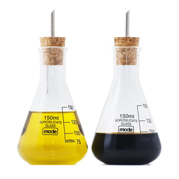 Mode Product Design - Earl Oil & Vinegar -Set