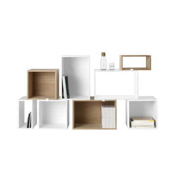 Muuto - Mini Stacked Regalsystem