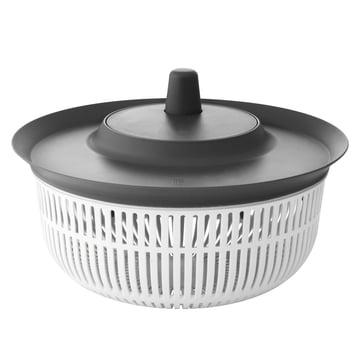 Rig-Tig by Stelton - Salatschleuder für Rührschüssel 3,5l
