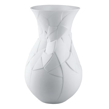 Rosenthal - Vase of Phases, weiss, 26 cm