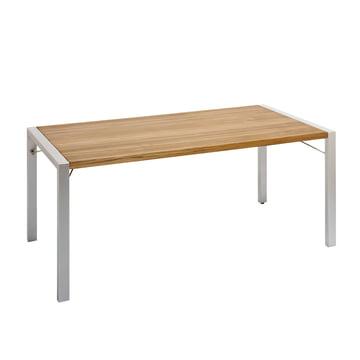 Weishäupl - Flip Gartentisch klappbar