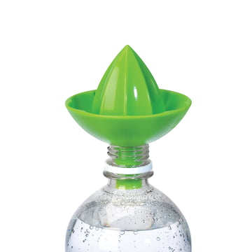 Umbra - Sombrero Juicer Saftpresse, grün
