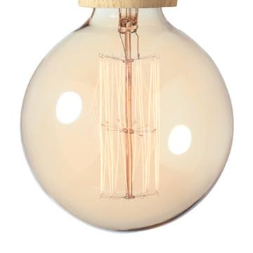 Nordic Tales - Sparkle Glühbirne