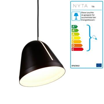 Nyta - Tilt, Einzelbild