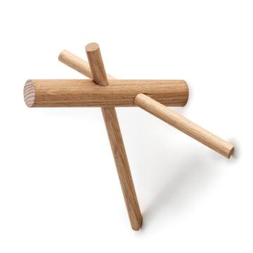 Normann Copenhagen - Sticks Haken, natur