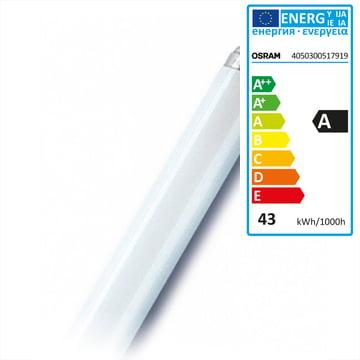 Belux - Leuchtmittel T8 für ONE BY ONE Stehleuchte
