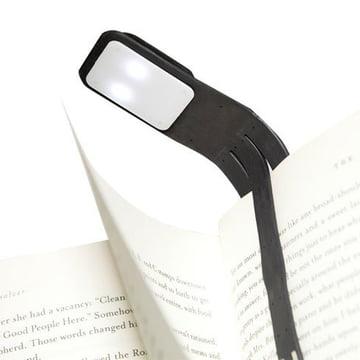 Moleskine - LED Leseleuchte