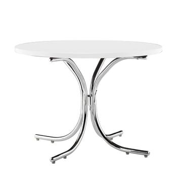 Verpan - Modular Tisch, weiss