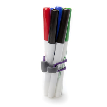 Quirky - Bandits - mit Stiften