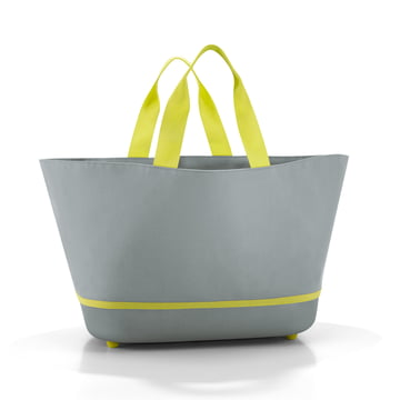 reisenthel - shoppingbasket, grau